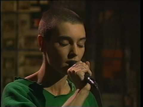 Sinead Oconnor - You Made Me The Thief Of Your Heart