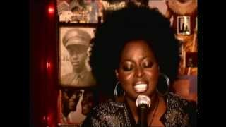 Angie Stone - No More Rain