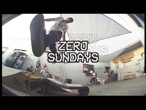 Unmodern Event | Zero Sundays - ep 8