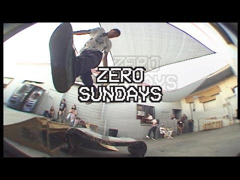 Unmodern Event | Zero Sundays - ep 8