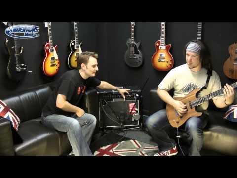 Fender Machete Amplifier