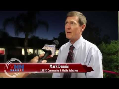 Downpours damage Elsinore High School - VNN