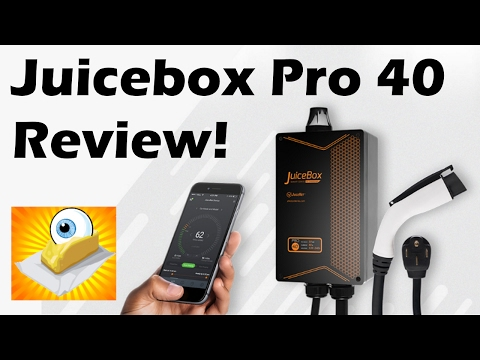 Juicebox Pro 40 Review! - Overview, Installation, and Operation Information