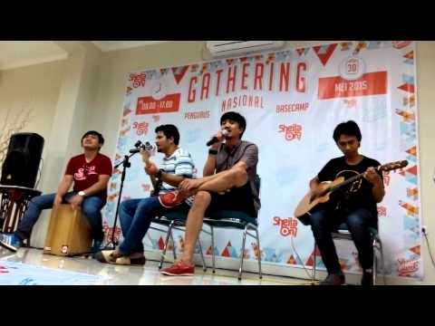 download lagu Sheila On 7 - Lapang Dada Gathnas2015 gratis