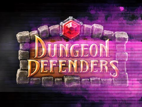 Dungeon Defenders w/ Mark and Nick: Episode 4 – Alchemical Laboratory