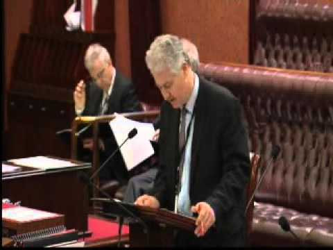 [Legislative Council] 2R - Energy Legislation Amendment (Retail Electricity & Gas Pricing) Bill 2015