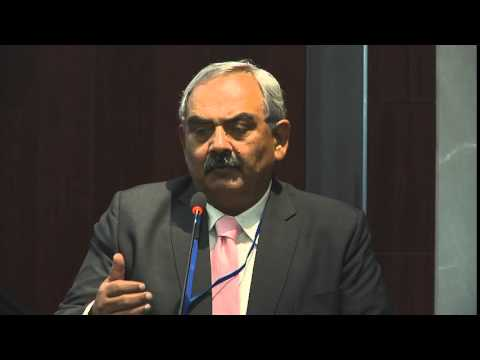 Deepening the U.S.-India Commercial Partnership: The First Year of the Modi Government- Panel1