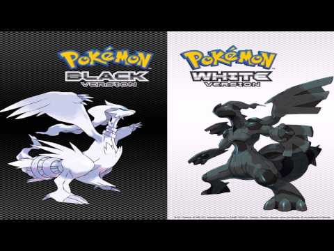 Pokémon Black And White - Gym Leader Battle Music Extended video