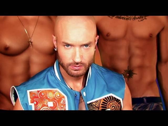 "CAZWELL ""Rice and Beans"" official video directed by Marco Ovando"