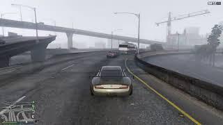 Grand Theft Auto 5 | Chillen und reden