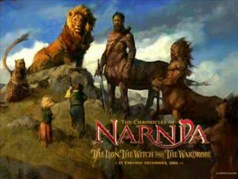 Narnia Soundtrack: From Western Woods To Beaversdam video