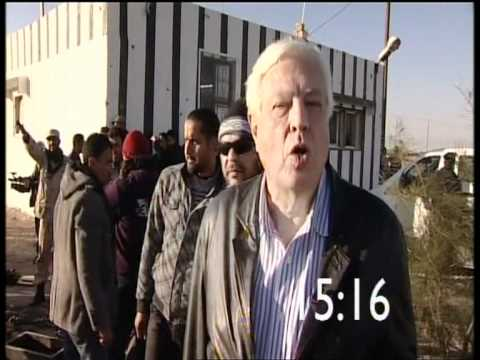 BBC WORLD NEWS Countdown Arab Uprising Theme 2011