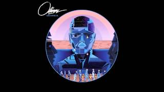 Oliver - Mechanical