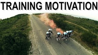 Cycling Motivation - Never Give Up!