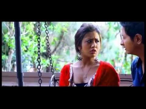 Sano Euta Kurama - Sonam Pakhrin Ft. Mausami Gurung (new Nepali Pop Song 2013) video