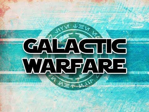 Call of Duty 4: Galactic Warfare Mod is Amazing!