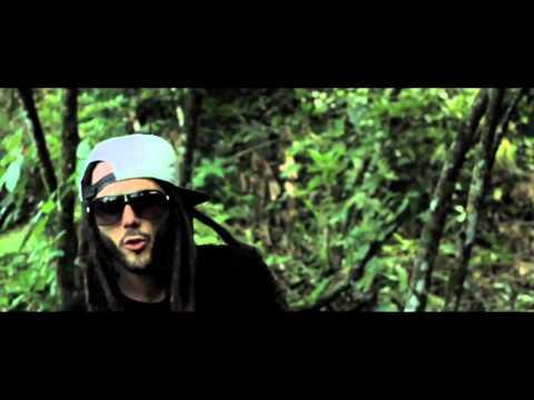 Toledo Ft  Fyahbwoy - Se Llevaron Mi Ganja - Video Oficial 2014 video