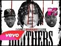 L'A Capone X RondoNumbaNine X Lil Durk - Brothers (Official Audio) [HD] #600 #OTF #RIP