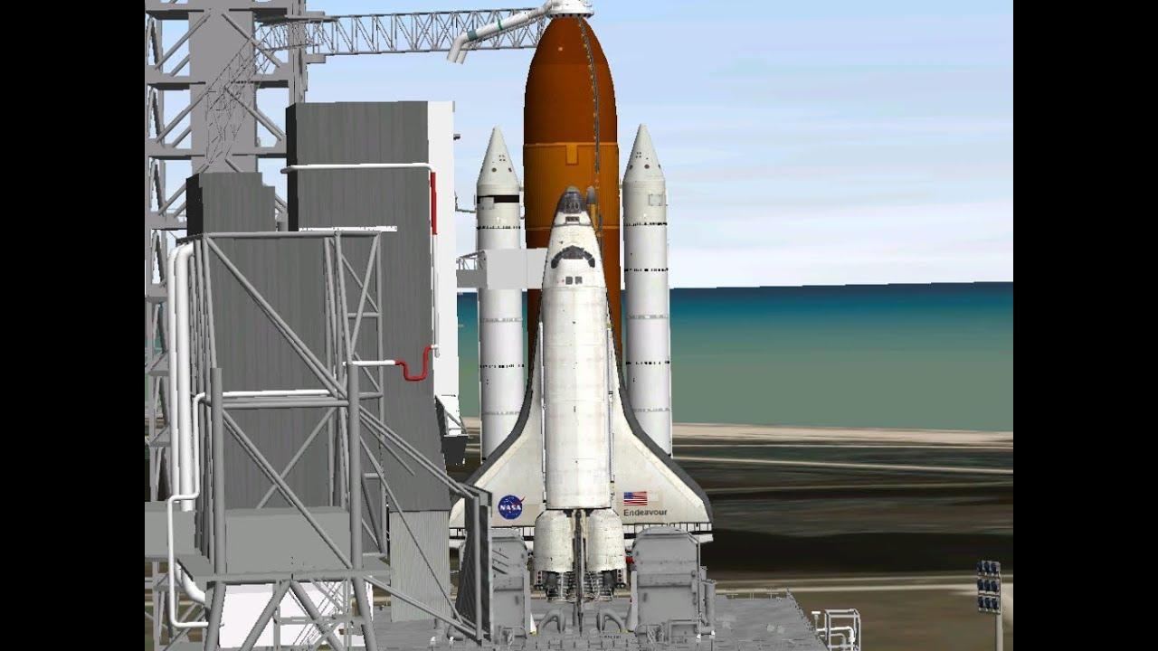 roblox space shuttle -#main