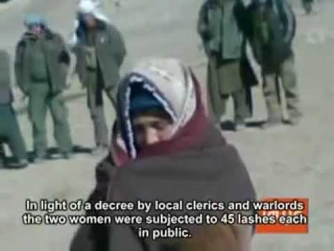 taliban torture poor pashtun women in afghanistan
