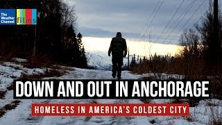 Surviving Alaska: Down and Out in America's Coldest City