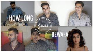 Download Lagu How Long - Bewafa [Tabla + Vocal Cover] | #SAMAAsession ft. Shobhit Banwait & Samica Gratis STAFABAND