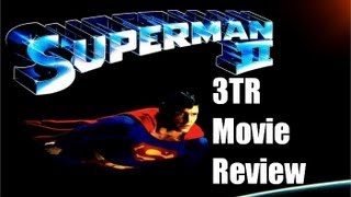 Superman 2 (1980) - Movie Review by 3TR