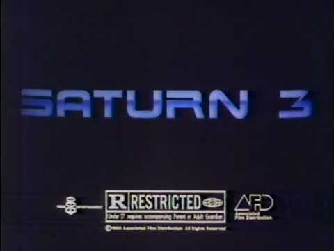 Saturn 3 TV trailer 1980