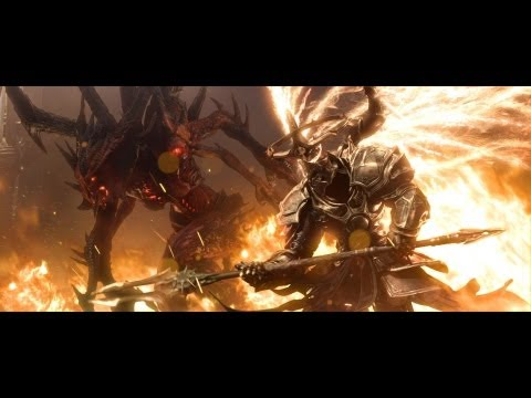 Diablo III TV Spot - End of Days