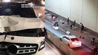 Giao thông kết nối: Ngăn chặn tài xế rượu bia gây tai nạn giao thông