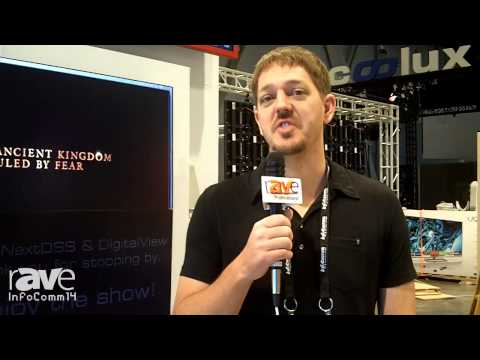 InfoComm 2014: VIA Technologies Welcomes you to their Booth to see their Digital Signage Solutions