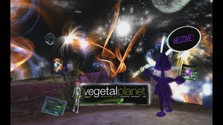2019 3 4 VWT Second Life @ VeGeTaL PLaNeT, by VeGeTaL PLaNeT