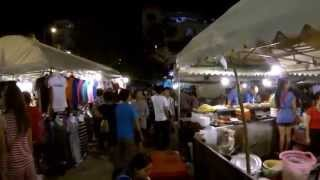 Phnom Penh Night Market (01.12.2013)