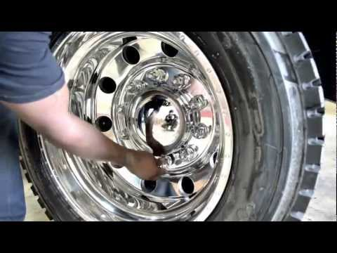 American Force Wheels Installation video. - YouTube