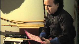 Threads of Tradition - Vungping Yang presents Hmong traditions