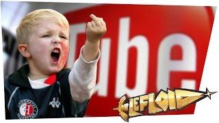 """Stress auf YouTube, Stress bei Pegida... und ich so: """"Meh."""""""