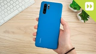 Top 5 Best Huawei P30 Pro Cases
