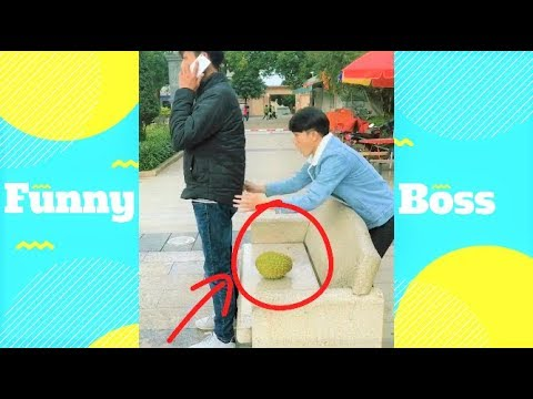 New Funny Videos Chinese | Funny Stupid People (OMG) by Funny Boss