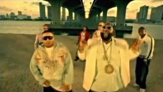 Download Lagu DJ Khaled feat. T.I., Akon, Rick Ross, Fat Joe, Lil Wayne & Birdman - We Takin' Over Gratis STAFABAND