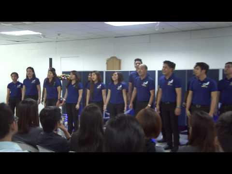 Himig Tdg Maligayang Bati video
