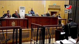 دفاع أحد متهمي «مذبحة بورسعيد»: «تقبيل موكلي لعبدالله سيسيه دليل البراءة»