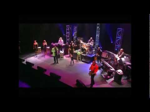The Isley Brothers - Who Is That Lady Live@1080p