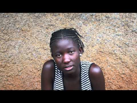 Kibera Hamlets 02   Patience