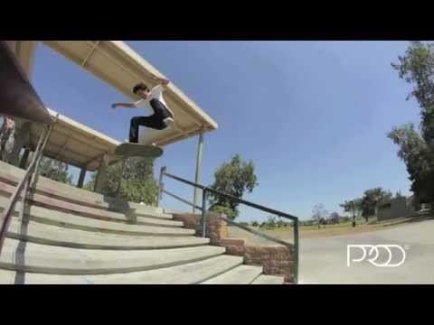 Paul Rodriguez switch hard flip