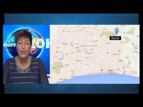 #Bouna: notre correspondant de Radio Côte d'Ivoire donne plus de détails