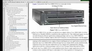 CCNA DC| MDS| 640-916 By Eng. Ammar Hanon-5