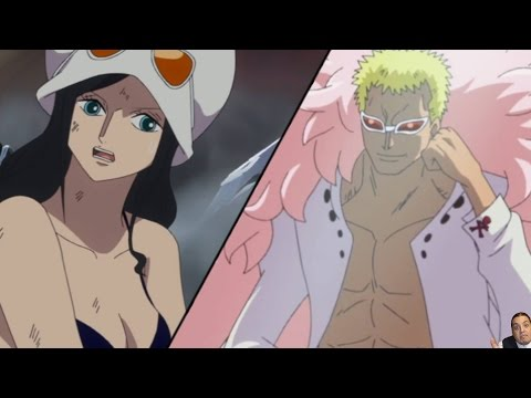 One Piece Episode 673 ワンピース Anime Review — Seriously F#&% The Tontatta's