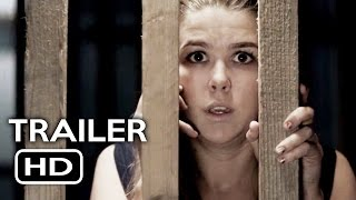 Cage Official Trailer #1 (2017) Thriller Movie HD