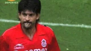 Toluca Vs América 6-0 Apertura 2003 Futbol Retro