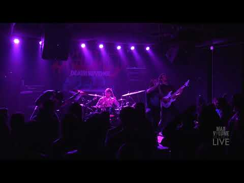 ARKAIK live at Saint Vitus Bar, Nov. 28th, 2017